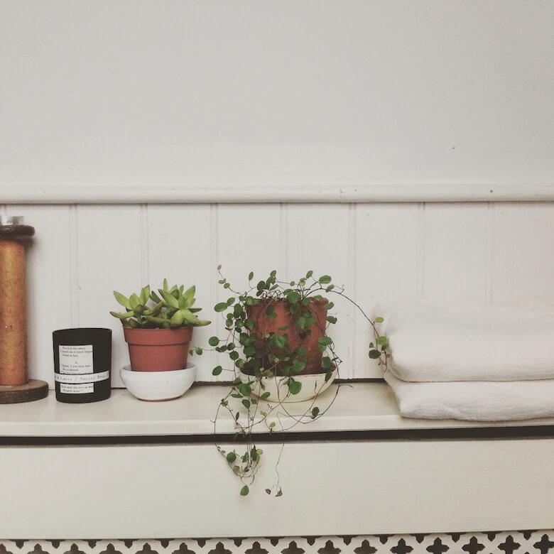 Draps de bain en lin4