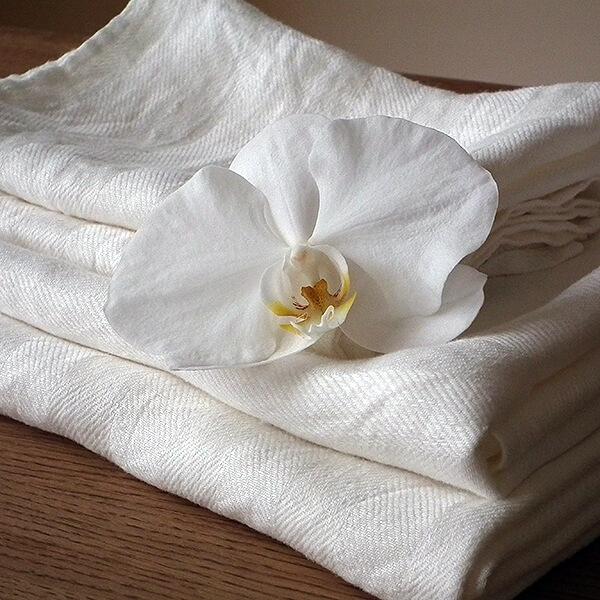 Serviettes de toilette - LinenMe