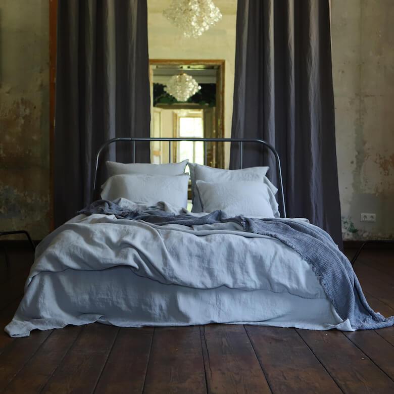 Confort d'une maison luxueuse