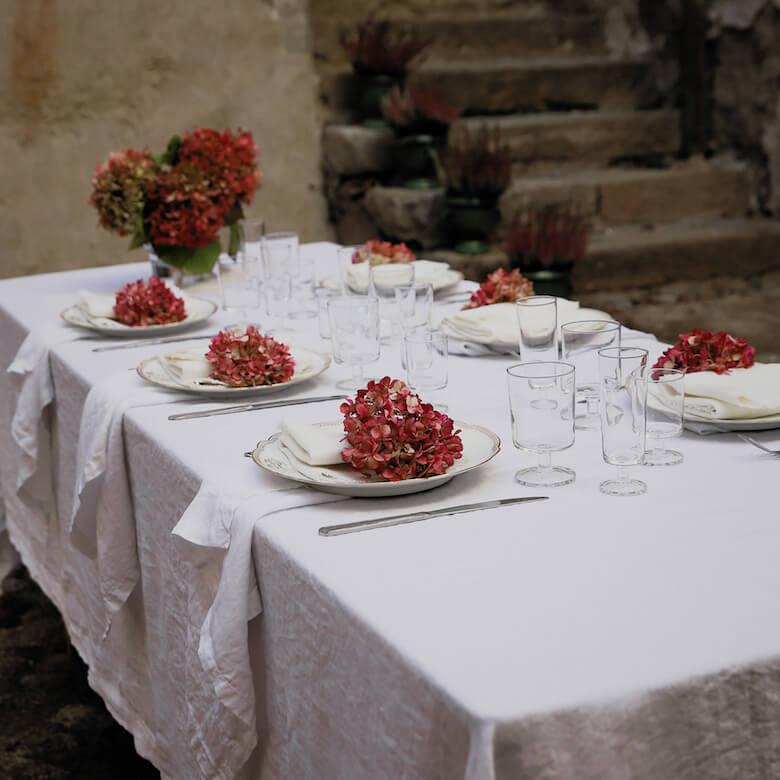 4 belles tables d'été pour toutes occasions 4