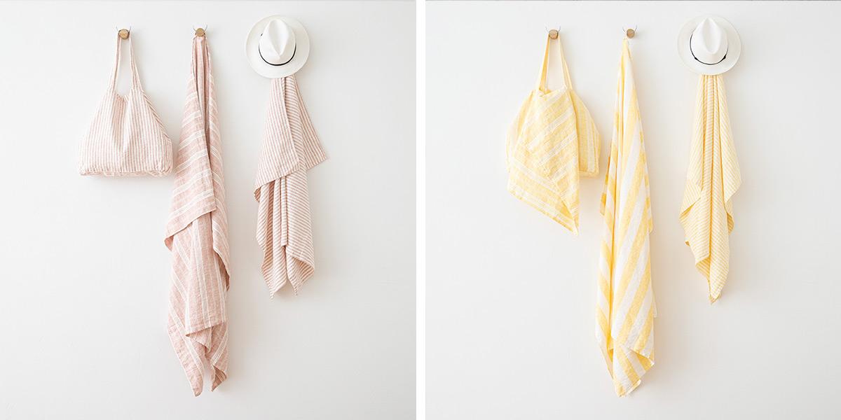 LinenMe-Beach-Towels-Rosa-1