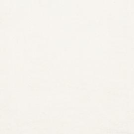 Toile de lin Lucas coloris blanc