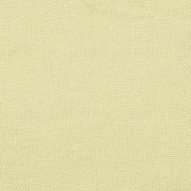 Échantillon de toile de lin Rustico coloris vert clair