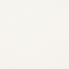 Toile de lin Romb Damask coloris blanc cassé