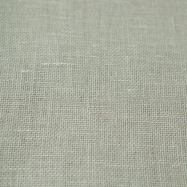 Toile de lin blanc cassé Twist Open