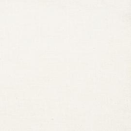 Échantillon de toile de lin blanc Lara