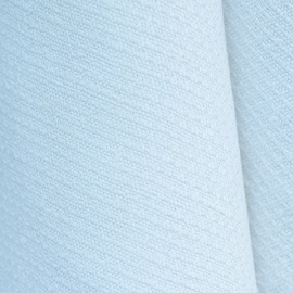 Toile de lin Hubert coloris blanc cassé
