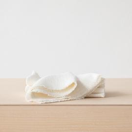 Set de Table en Lin Rustic Natural