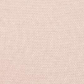 Tissu gaufré en lin Rosa lavé