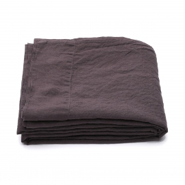 Rabbit Drap Plat en Lin Stone Washed