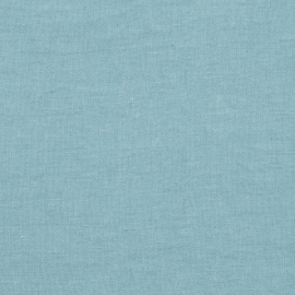 Stone Blue Toile de Lin Stone Washed