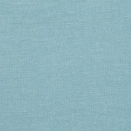 Stone Blue Toile de Lin Stone Washed