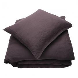 Rabbit Parure de lit en lin lavé Stone Washed